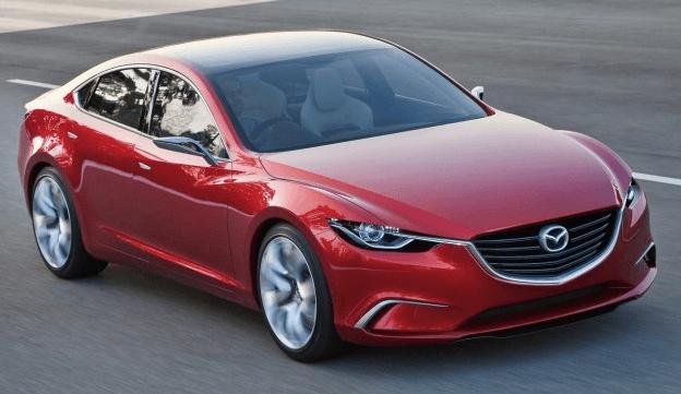 Mazda podría seguir los pasos de Saab si no tapan el agujero
