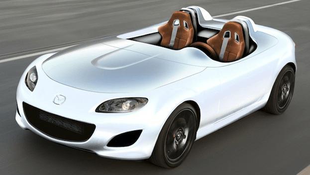 ¿Roadster italo-japonés?: Sí, y para 2015