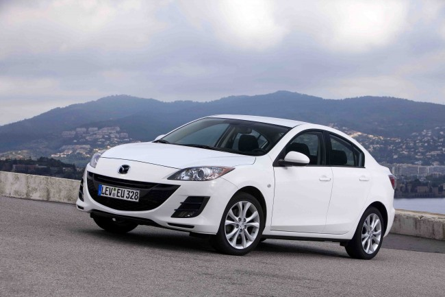 Mazda abrirá una planta en México y una filial en Brasil