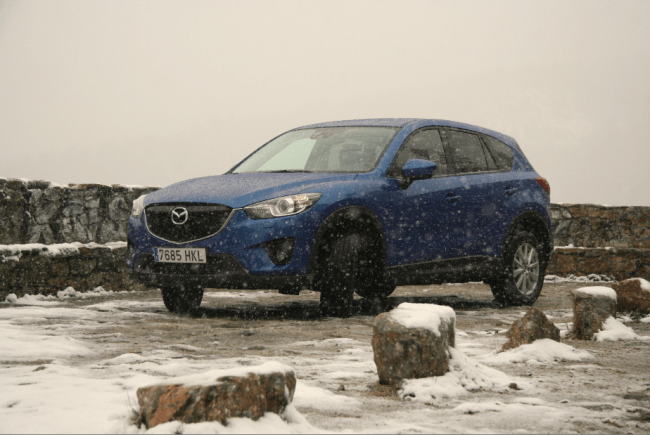 Se acaba el Plan PIVE y Mazda crea el MazdaPIVE