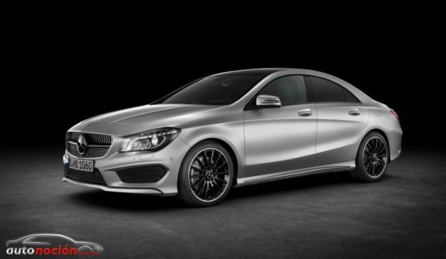 Empieza la fabricación del Mercedes-Benz CLA en Kecskemét