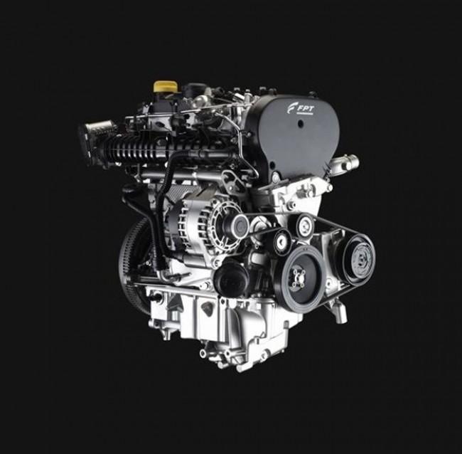 Alfa Romeo prepara un 1.8 turbo de 300 CV