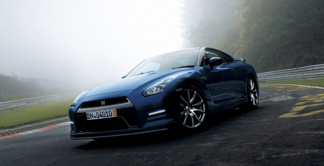 Nissan GT-R 2013: Todavía más rendimiento