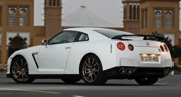 Un Nissan GT-R para ricos muy ricos