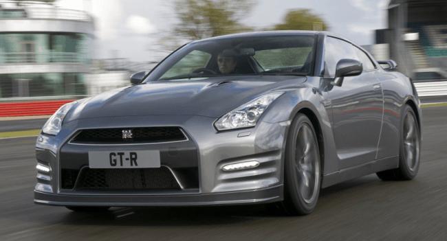 Más rumores sobre la utilización de la plataforma del GT-R