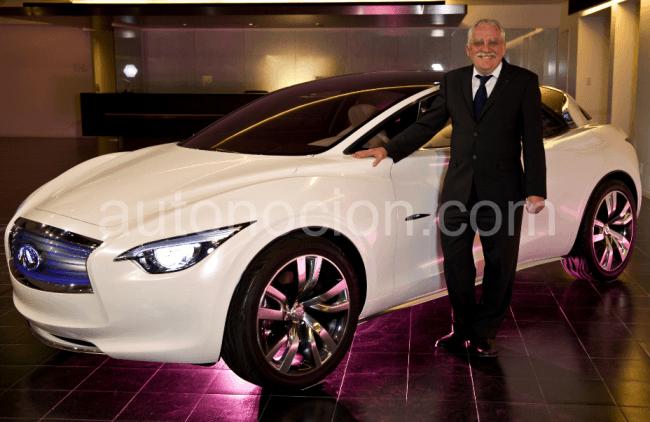 La planta de Nissan en Sunderland fabricará un modelo Infiniti