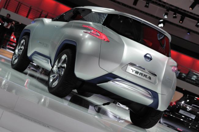 Nissan celebra la postura del gobierno con el PIVE