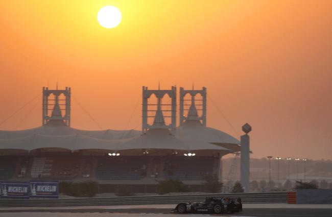 Resultados en la sexta prueba del Campeonato del Mundo de Resistencia de Bahréin