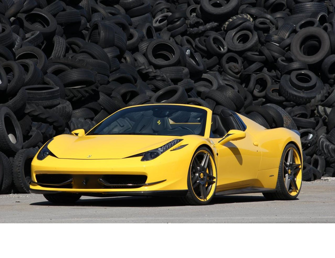 novitec rosso prepara el ferrari 458 spider. Black Bedroom Furniture Sets. Home Design Ideas