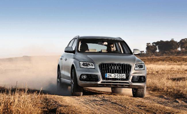 Las ventas de Audi en Europa crecen un 4,2% en Octubre