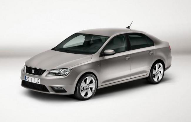 Llega el Nuevo SEAT Toledo: ¡Otra vez berlina!