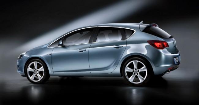 Opel muestra el 1.6 CDTI ECOTEC, la primera de sus 13 nuevas motorizaciones