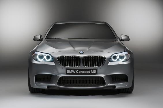 El nuevo BMW M5 sorprende por sus radicales cambios