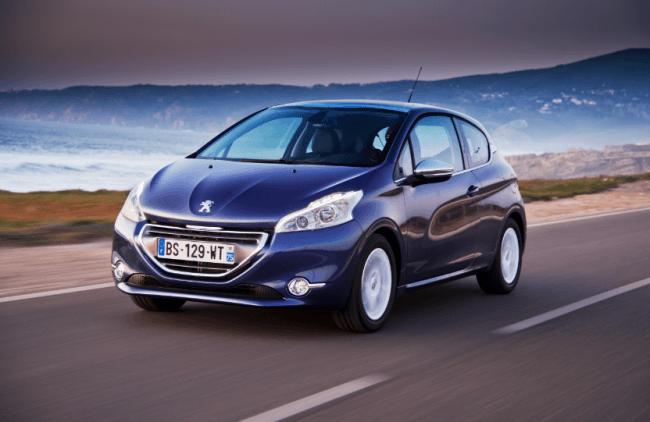 Las claves del nuevo Peugeot 208