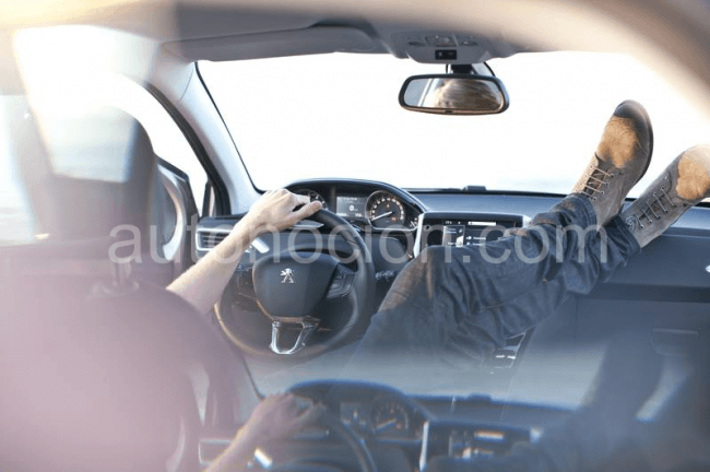 Peugeot Connect Apps: la conectividad reinventada