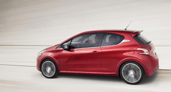 Concept XY y Concept GTi: ¿Peugeot para chicas y para chicos?