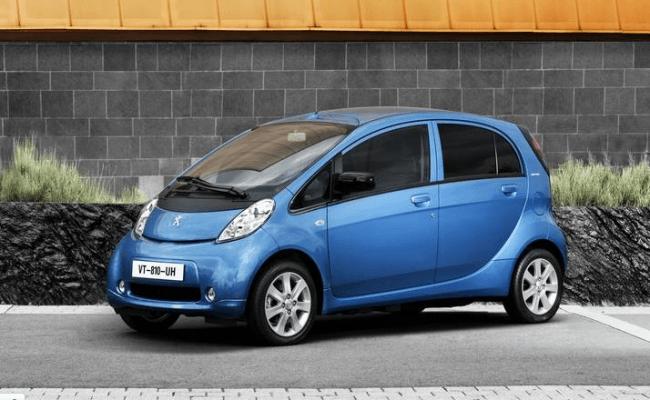 Europcar incorporará más de 150 vehículos eléctricos a su flota