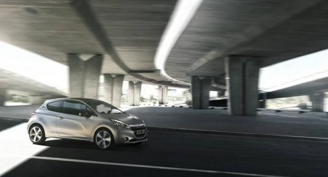 Llega a Peugeot la nueva generación de motores de tres cilindros