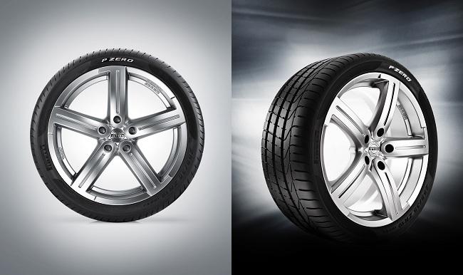 Pirelli PZero Silver, tecnología de F1 para la carretera