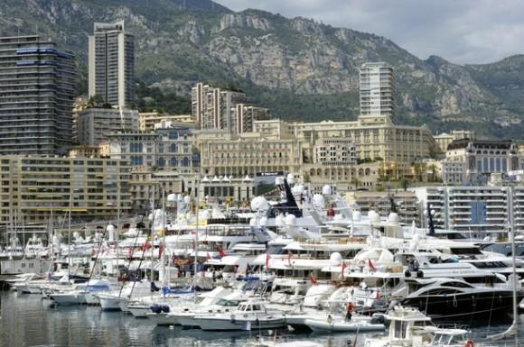 Bienvenidos al GP de Mónaco