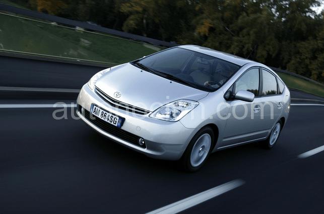 Toyota es la marca mejor situada en el informe alemán TÜV 2013 de calidad y fiabilidad