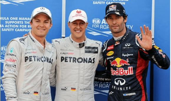Clasificación GP Mónaco: Mejor tiempo sin premio para Schumacher