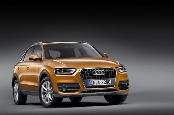 Si te gusta, te lo pides y te lo llevas después del verano: Audi Q3