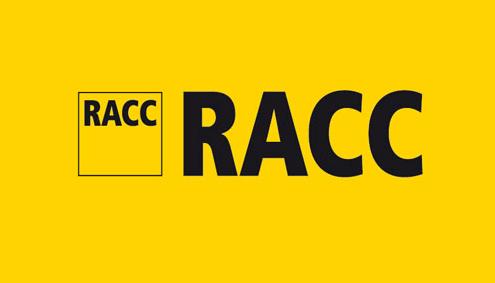 La aplicación del RACC para iPhone y Android