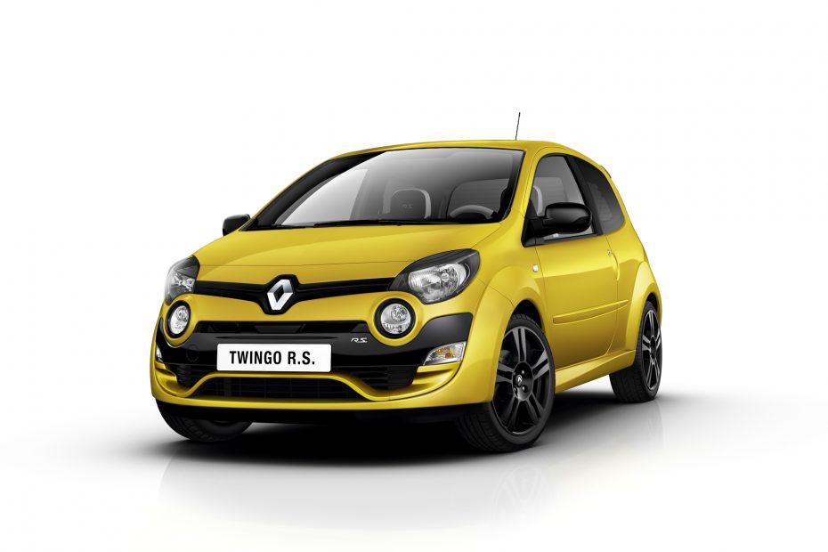 El nuevo Renault Twingo ya está aquí