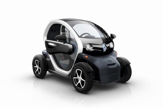 No es broma: ¡¡¡Un coche eléctrico a partir de 4.917 Euros!!!