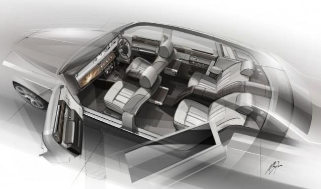 """Rolls-Royce Bespoke: El verdadero significado de """"a medida"""""""