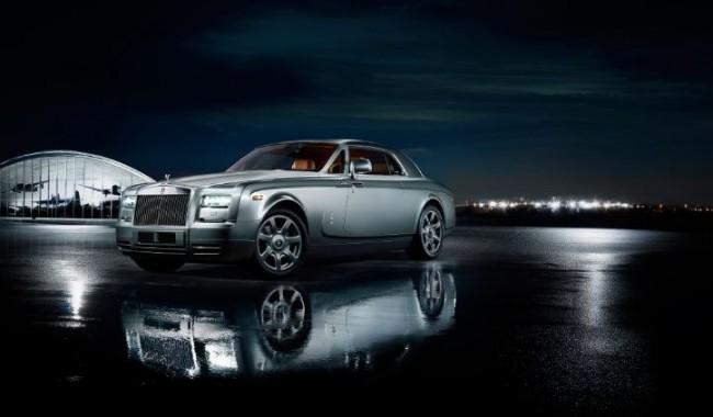 El 2012 fue en año de récords para Rolls-Royce
