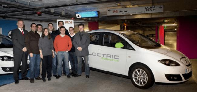 IESE y SEAT evalúan los factores clave de la electromovilidad en España