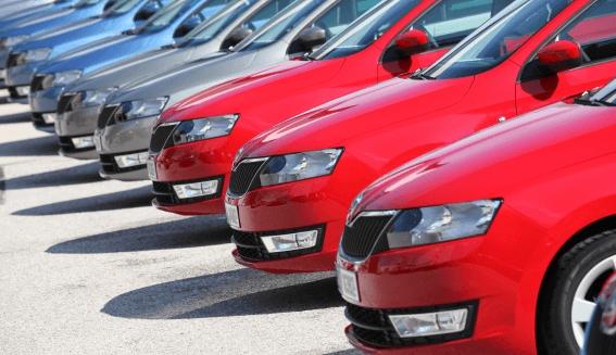 Skoda ha comercializado 83.900 vehículos en todo el mundo