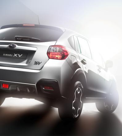 Subaru XV y BRZ en el punto de mira