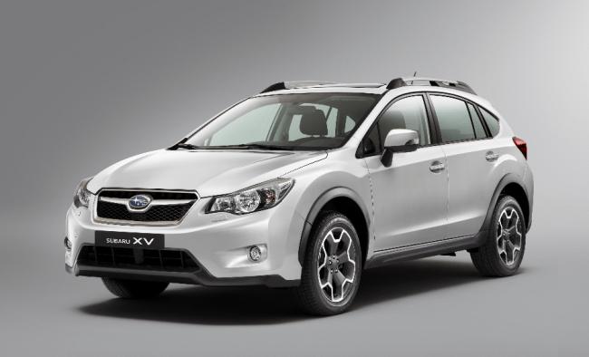 Resumen Campañas Subaru Septiembre
