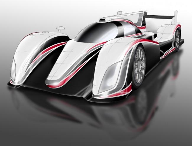 Toyota vuelve a las 24 Horas de Le Mans con un híbrido