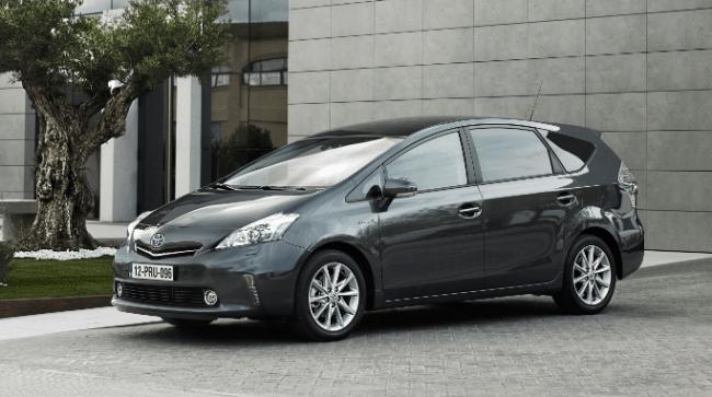 Toyota selecciona un socio de reciclaje de baterías de ión-litio en Europa
