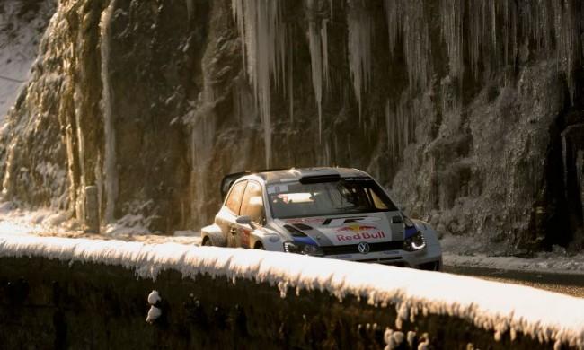 Dos Polo R WRC se cuelan entre los cinco primeros de la tercera jornada