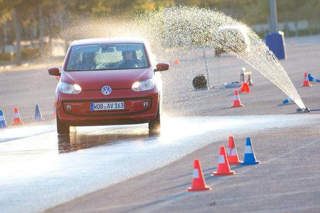 Volkswagen celebró la Product Experience 2011 en Alicante