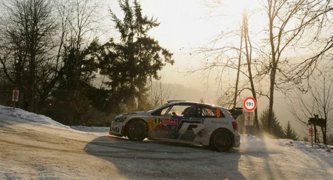 El Polo WRC ha sido rápido, pero no lo suficiente