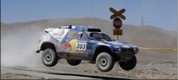 Carlos Sainz no participará en el Rally Ruta de la Seda