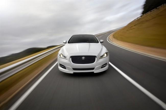 Jaguar XJ Sport Pack y Speed Pack