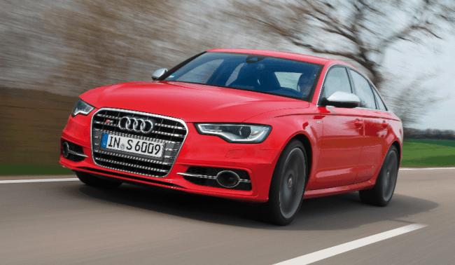 Audi S6 y S6 Avant: Deportivos para toda la familia