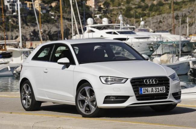 Precios y equipamiento del nuevo Audi A3