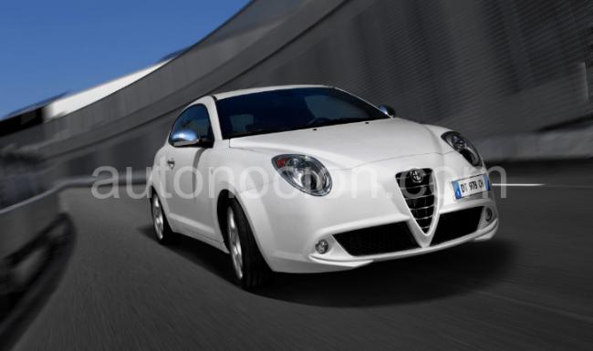 Alfa Romeo mantiene la mejora en las ayudas al plan Pive en Diciembre