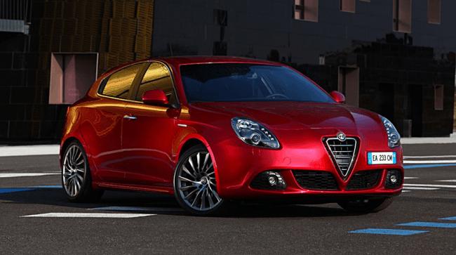 Alfa Romeo mantiene durante noviembre la mejora en las ayudas del Plan PIVE