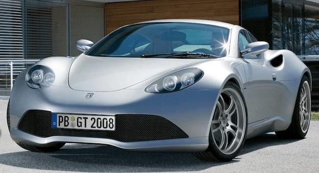 Artega GT Roadster: ¿puede bajar las cifras del coupé?
