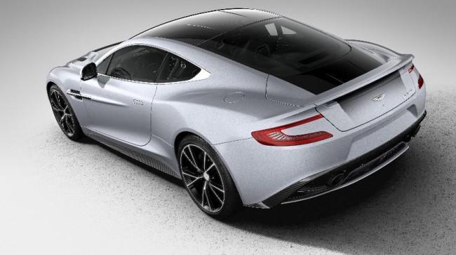 Aston Martin Centenary Edition: ¡Así se celebra un siglo de vida!
