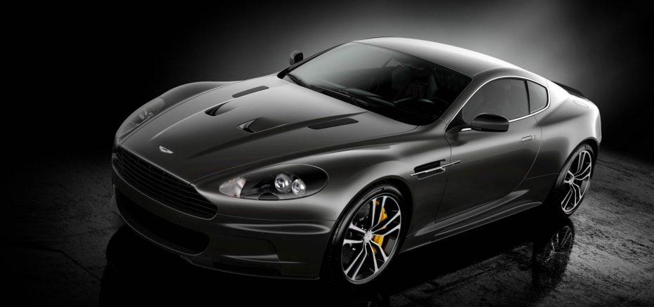 Batacazo para Aston Martin: Más de 5.000 unidades llamadas a revisión por diversos problemas graves